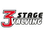 3 Stage Valving