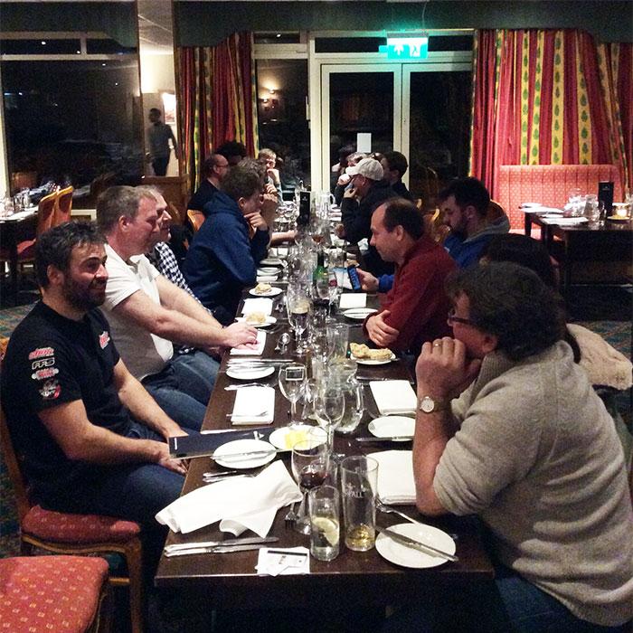 Enduro Bootcamp Meal