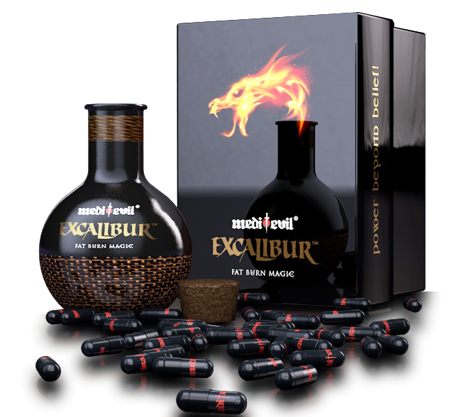 Medi-Evil Products available at Dr Shox