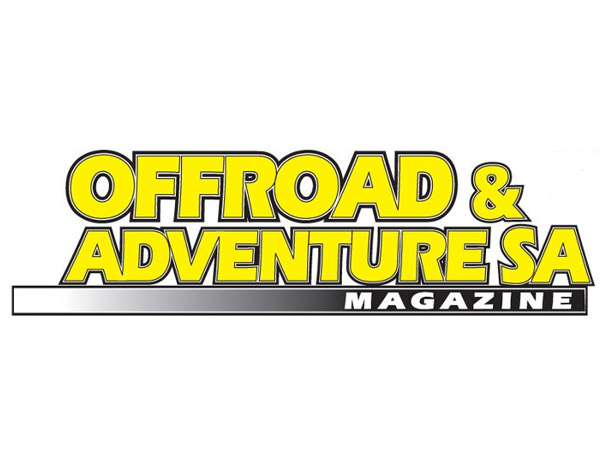 Offroad and adventure SA magazine