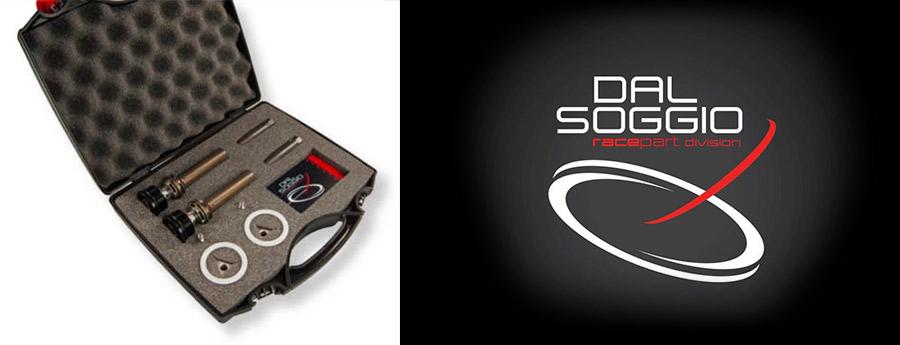 Ray Kit - Dal Soggio Bike Products at Dr Shox